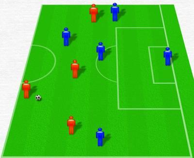 футбол играть бесплатно